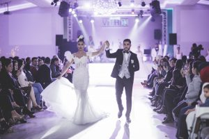 fashion show Brautkleid 7-min
